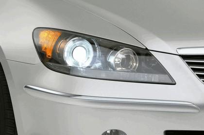 2005 Acura RL 6