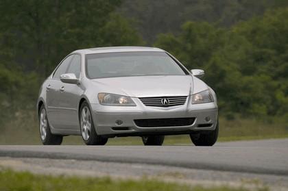 2005 Acura RL 12