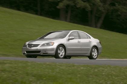 2005 Acura RL 14