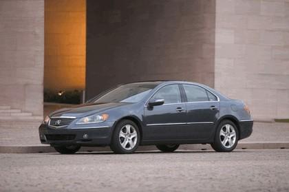 2005 Acura RL 26