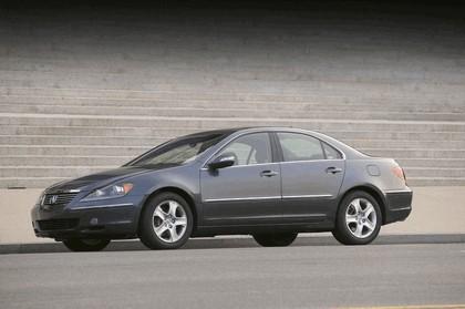 2005 Acura RL 28