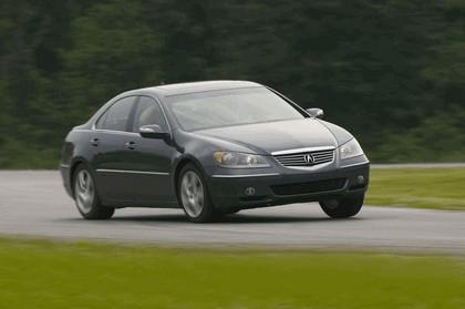 2005 Acura RL 33