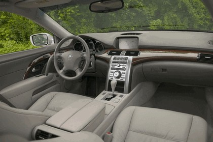 2005 Acura RL 40