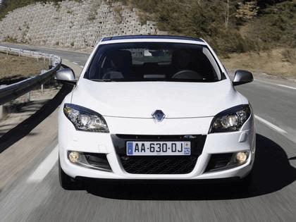 2010 Renault Megane GT Line 8