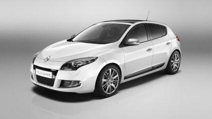 2010 Renault Megane GT Line 9