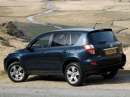 2010 Toyota RAV4 - UK version 3