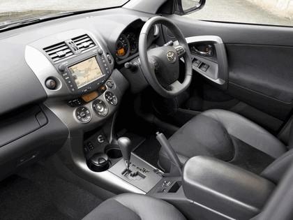 2010 Toyota RAV4 - UK version 11