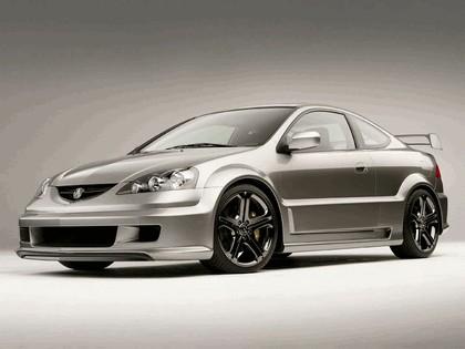 2005 Acura RSX A-SPEC concept 1