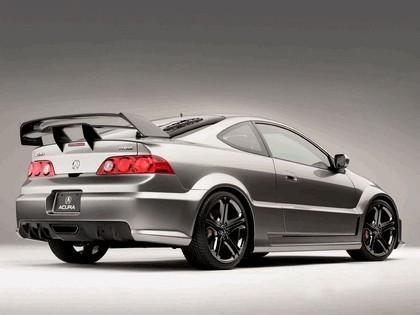 2005 Acura RSX A-SPEC concept 4