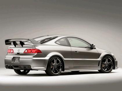 2005 Acura RSX A-SPEC concept 5