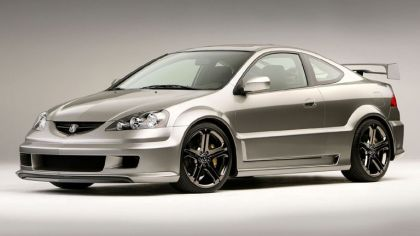 2005 Acura RSX A-SPEC concept 9