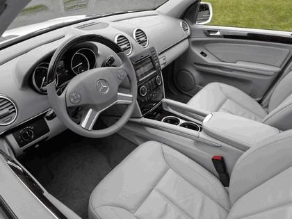 2009 Mercedes-Benz GL350 ( X164 ) BlueTec - USA version 8