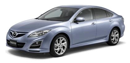 2010 Mazda 6 hatchback 1