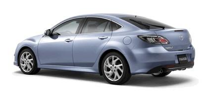 2010 Mazda 6 hatchback 2