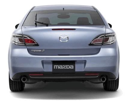 2010 Mazda 6 hatchback 3