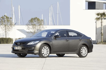 2010 Mazda 6 hatchback 8