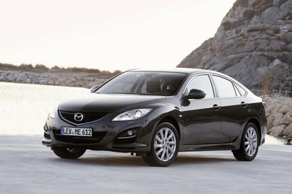 2010 Mazda 6 hatchback 9