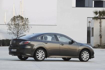 2010 Mazda 6 hatchback 10