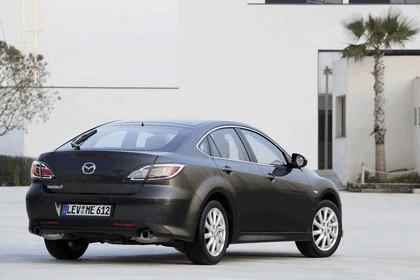 2010 Mazda 6 hatchback 11