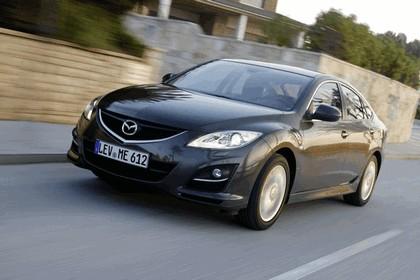 2010 Mazda 6 hatchback 12