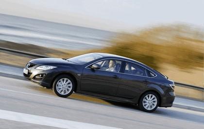 2010 Mazda 6 hatchback 14