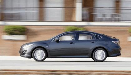 2010 Mazda 6 hatchback 15