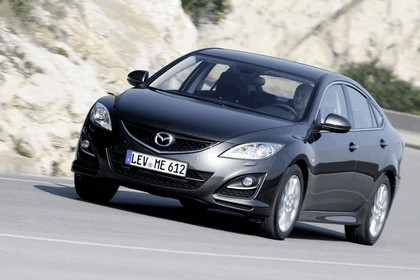 2010 Mazda 6 hatchback 17