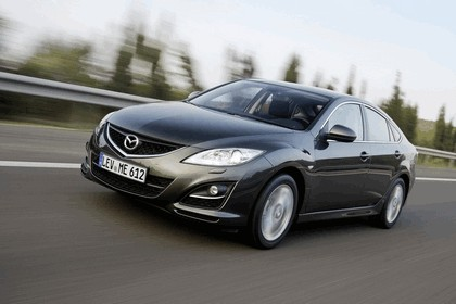 2010 Mazda 6 hatchback 19