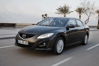 2010 Mazda 6 hatchback 21