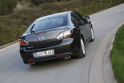 2010 Mazda 6 hatchback 23
