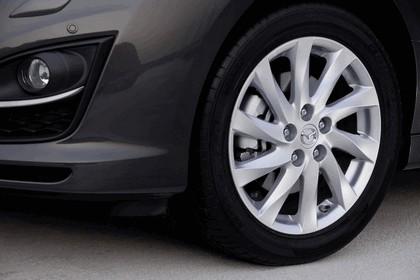 2010 Mazda 6 hatchback 26