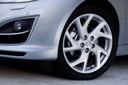 2010 Mazda 6 hatchback 29
