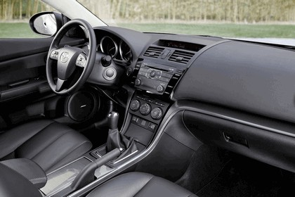 2010 Mazda 6 hatchback 35