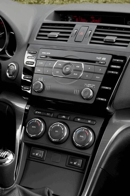 2010 Mazda 6 hatchback 36