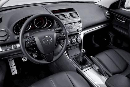 2010 Mazda 6 hatchback 37