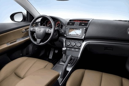 2010 Mazda 6 hatchback 48