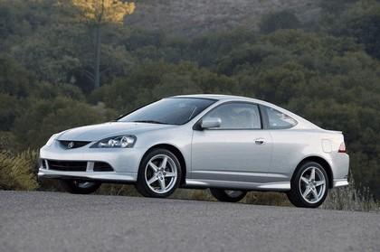 2005 Acura RSX-S 1