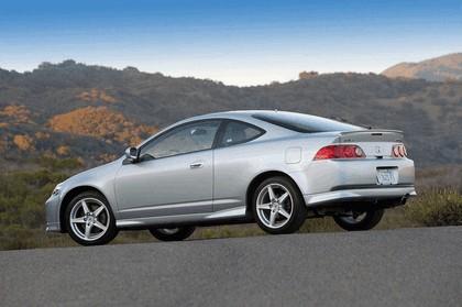 2005 Acura RSX-S 2