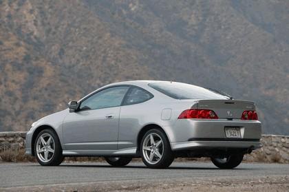 2005 Acura RSX-S 3