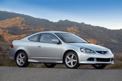2005 Acura RSX-S 5