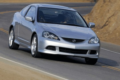 2005 Acura RSX-S 6