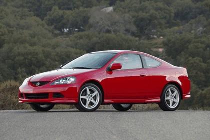 2005 Acura RSX-S 8