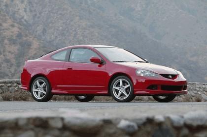2005 Acura RSX-S 9
