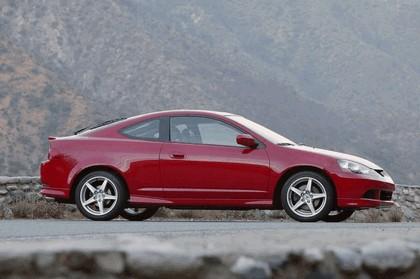 2005 Acura RSX-S 10