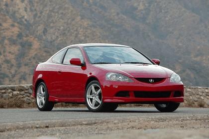 2005 Acura RSX-S 11