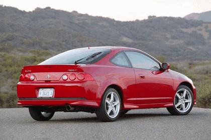 2005 Acura RSX-S 12