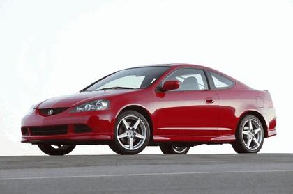 2005 Acura RSX-S 13