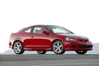 2005 Acura RSX-S 16