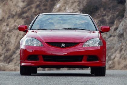 2005 Acura RSX-S 17