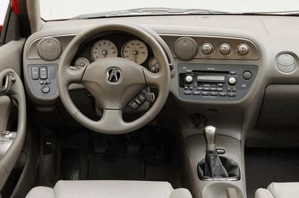 2005 Acura RSX-S 21